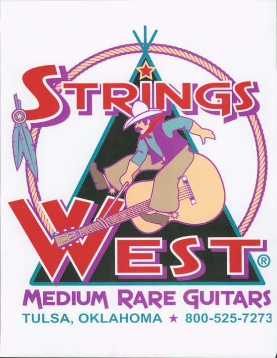 Strings West